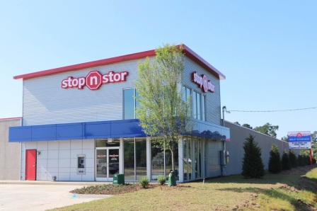 New Stop N Stor facility in Port Wentworth